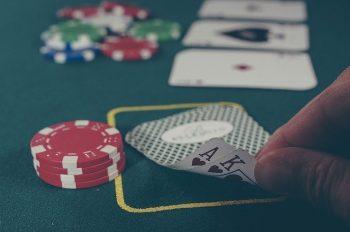 Páginas web de Poker online